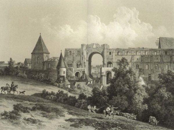 Mémoires des quartiers à Beauvais