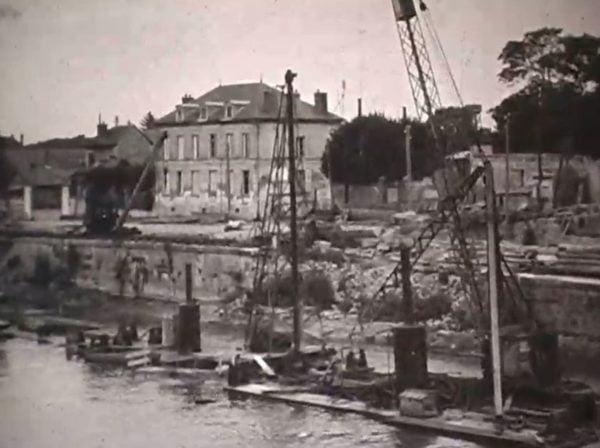 Beauvais & Le Beauvaisis 1930-1980