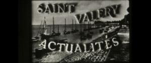 Saint-Valery-sur-Somme Actualités