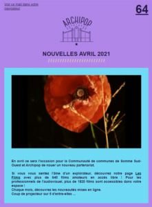 Newsletter-Archipop-AVRIL-2021